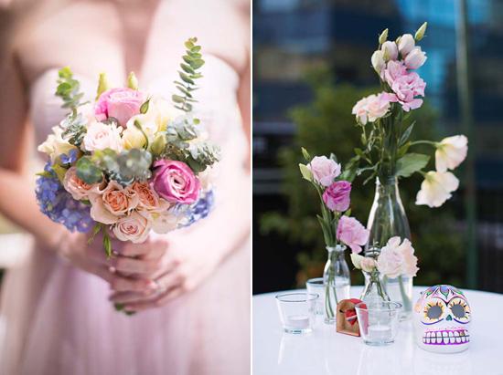 romantic rooftop wedding0017 Ellen and Adams Romantic Rooftop Wedding