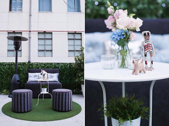 romantic rooftop wedding0018 Ellen and Adams Romantic Rooftop Wedding