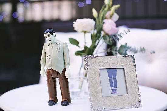 romantic rooftop wedding0019 Ellen and Adams Romantic Rooftop Wedding