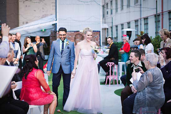 romantic rooftop wedding0023 Ellen and Adams Romantic Rooftop Wedding