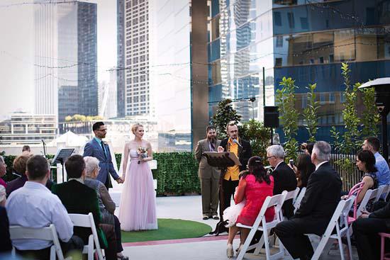 romantic rooftop wedding0028 Ellen and Adams Romantic Rooftop Wedding