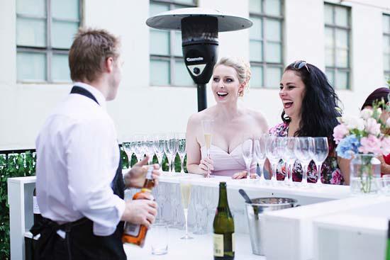 romantic rooftop wedding0050