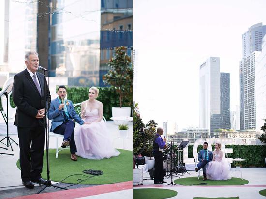 romantic rooftop wedding0053 Ellen and Adams Romantic Rooftop Wedding