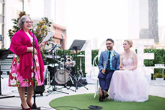 romantic rooftop wedding0057 Ellen and Adams Romantic Rooftop Wedding
