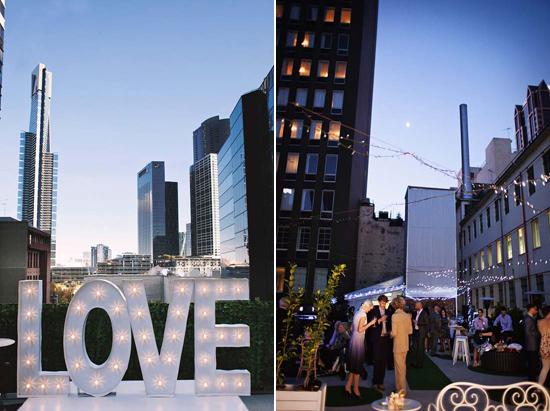 romantic rooftop wedding0064 Ellen and Adams Romantic Rooftop Wedding