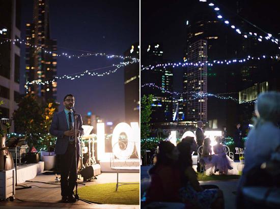 romantic rooftop wedding0073 Ellen and Adams Romantic Rooftop Wedding