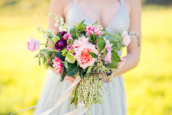 romantic spring wedding ideas0003