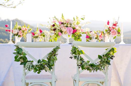 romantic spring wedding ideas0011