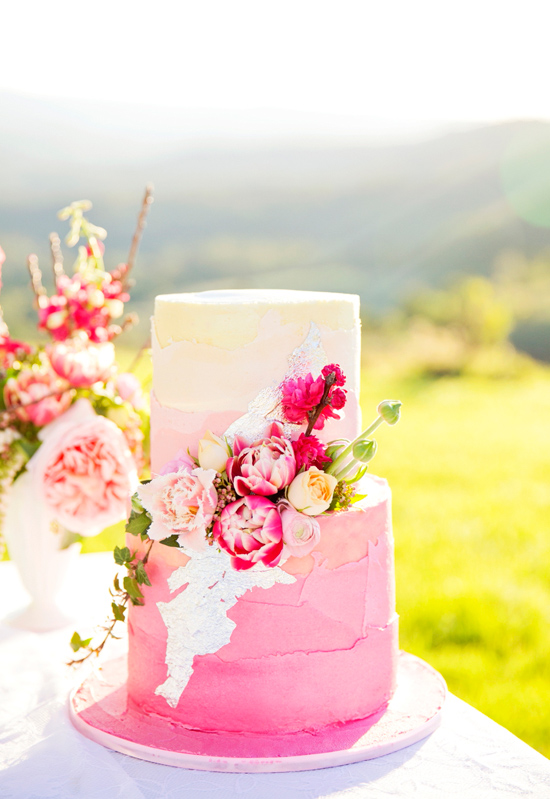 romantic spring wedding ideas0015