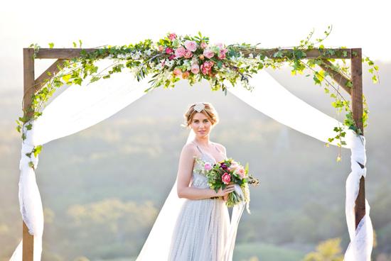 romantic spring wedding ideas0017
