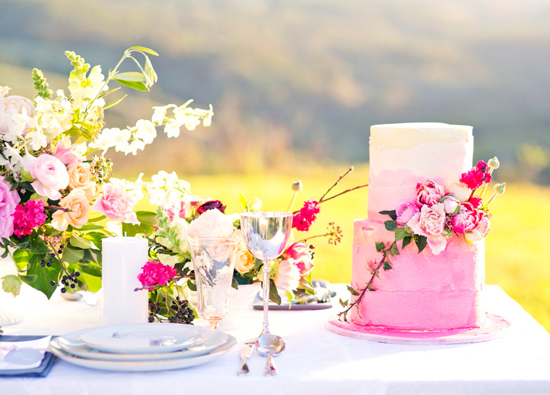 romantic spring wedding ideas0018