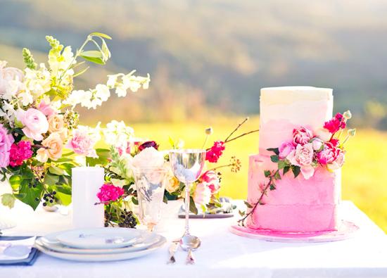 romantic spring wedding ideas0018