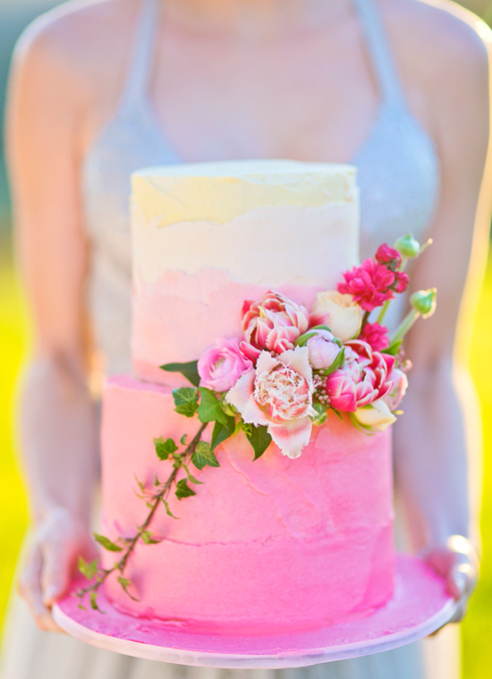 romantic spring wedding ideas0019