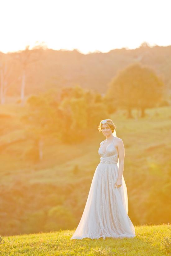 romantic spring wedding ideas0021