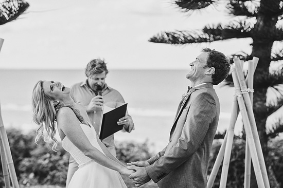 seaside romance wedding032 Why Australian Weddings Are My Favourite