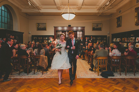 sydney library wedding012 Why Australian Weddings Are My Favourite