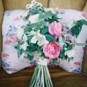 vintage floral wedding inspiration0002