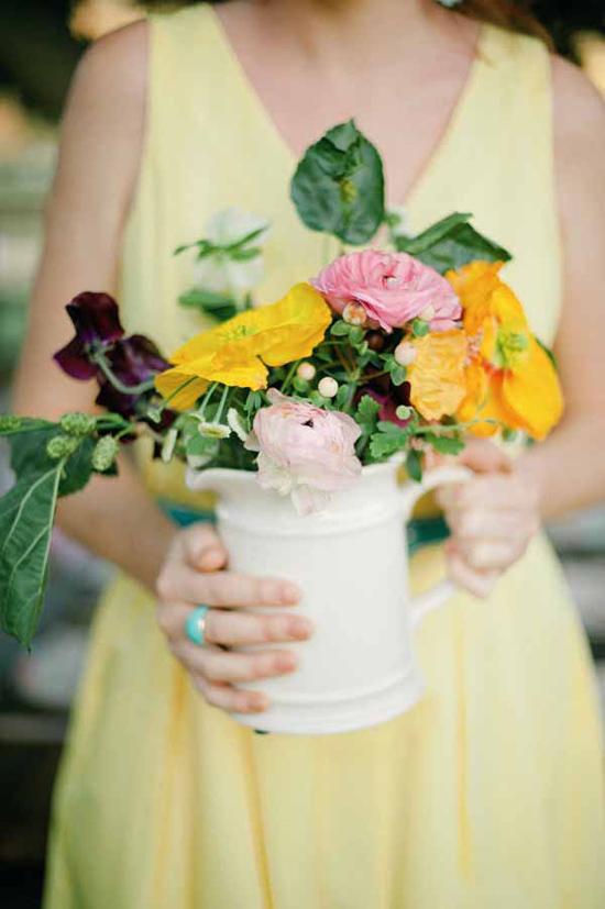 vintage floral wedding inspiration0032