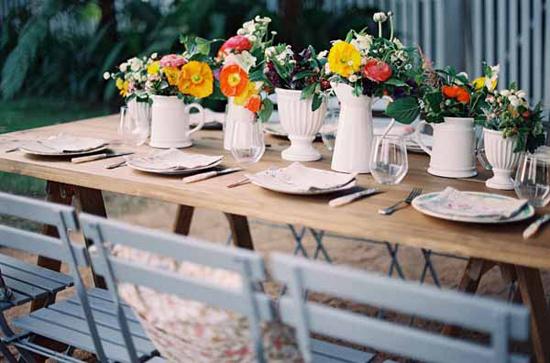 vintage floral wedding inspiration0036