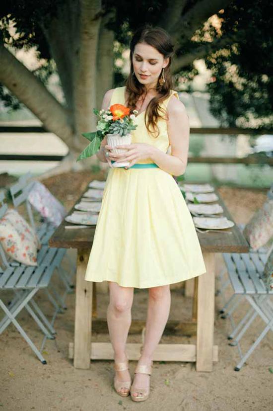 vintage floral wedding inspiration0044