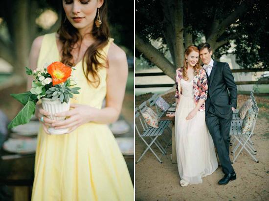 vintage floral wedding inspiration0048