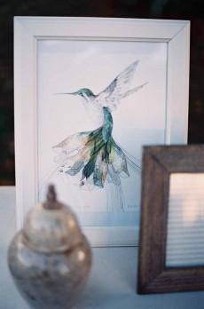 vintage floral wedding inspiration0059