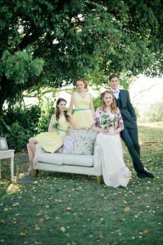 vintage floral wedding inspiration0069