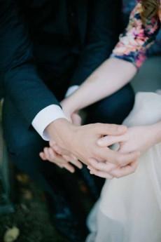 vintage floral wedding inspiration0088