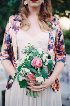 vintage floral wedding inspiration0092