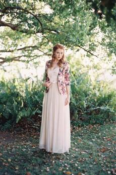 vintage floral wedding inspiration0093