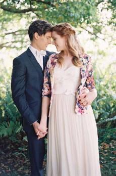 vintage floral wedding inspiration0097