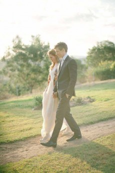 vintage floral wedding inspiration0100