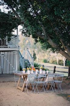 vintage floral wedding inspiration0105