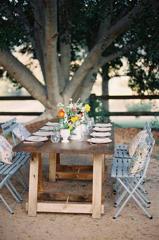 vintage floral wedding inspiration0110