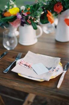 vintage floral wedding inspiration0117