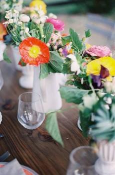 vintage floral wedding inspiration0118