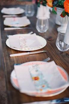 vintage floral wedding inspiration0119