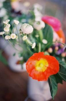 vintage floral wedding inspiration0120