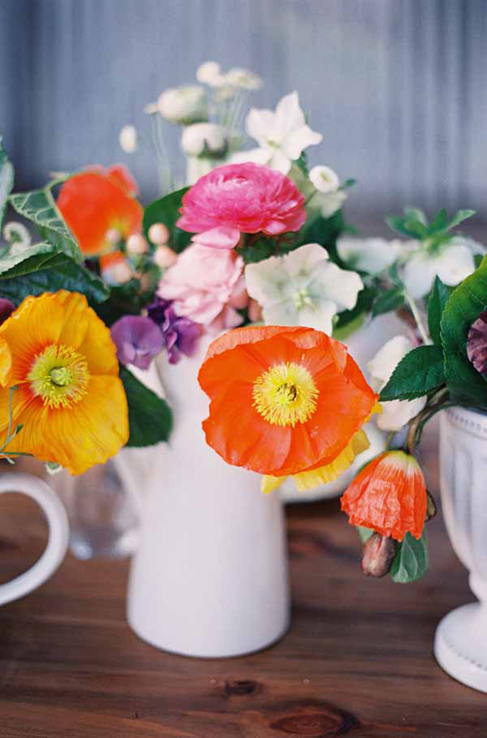 vintage floral wedding inspiration0124