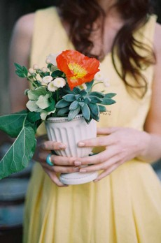 vintage floral wedding inspiration0128