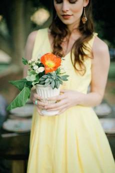 vintage floral wedding inspiration0130