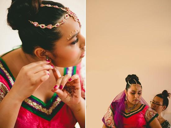 Bright Indian Polish Wedding0001