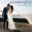 Goldsmith & Co. Bride banner