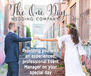 The One Day Wedding Company Grande Made banner