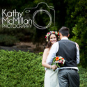 Kathy McMillan Photography Weddings banner
