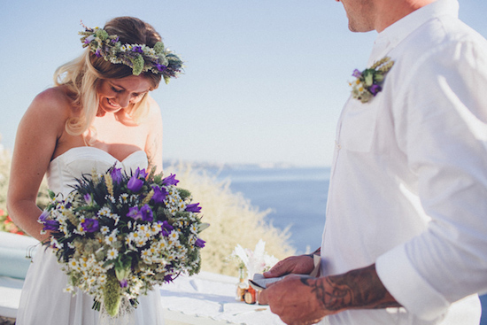 bohemian destination wedding in greece0026