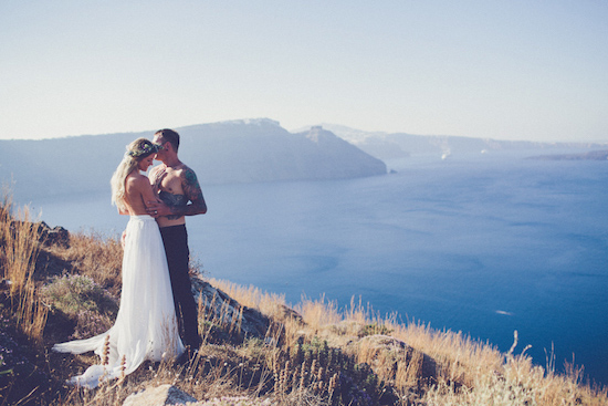 bohemian destination wedding in greece0048