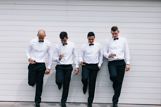 classic white wedding0008
