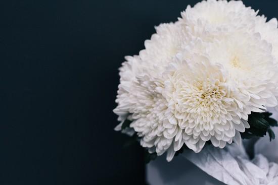 classic white wedding0011