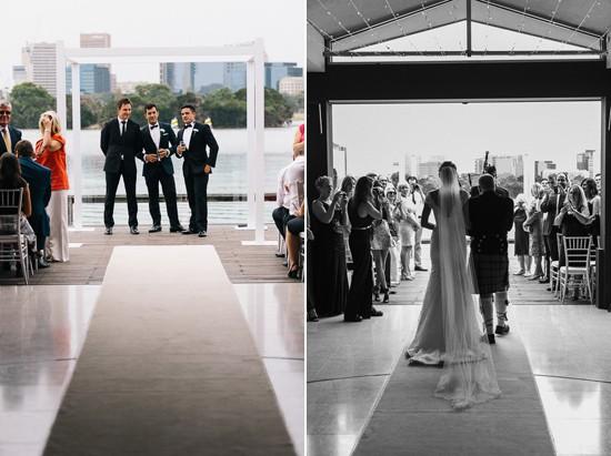classic white wedding0028